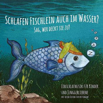 Schlafen Fisschlein Cover